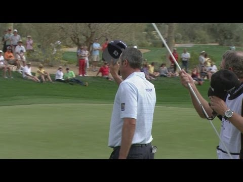 Matt Kuchar Incurs A Penalty On No. 14 In First Round At Accenture