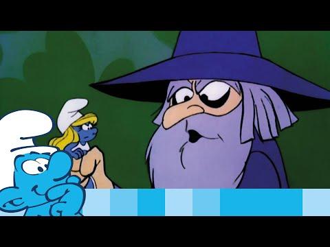 El Bueno El Malo Y Pitufo • Los Pitufos