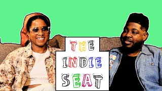 The Indie Seat - Featuring Robbi Robsta