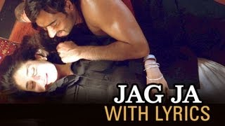 Jag Ja (Song With Lyrics) | Omkara | Ajay Devgn, Saif Ali Khan, Vivek Oberoi & Kareena Kapoor