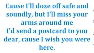 Vanilla Twilight - Owl City [Lyrics on screen + Download Link in Sidebar]