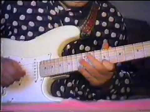 Škola Folk Gitare - Guitar Lessons - Balkans Guitar Style