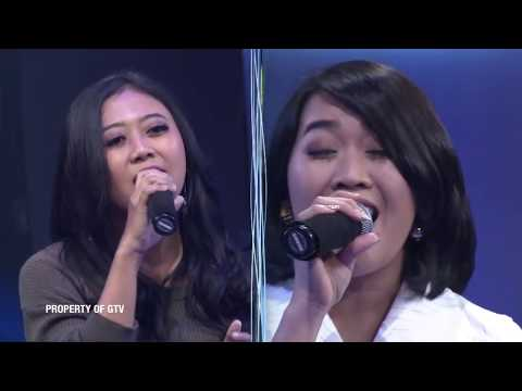 Keluarin Hidden Card, Chika Langsung Dikalahin Sama Radhini   Singing Battle Indonesia Eps.3 (6/9)