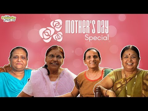 Mother's Day special | The Comedy Factory
