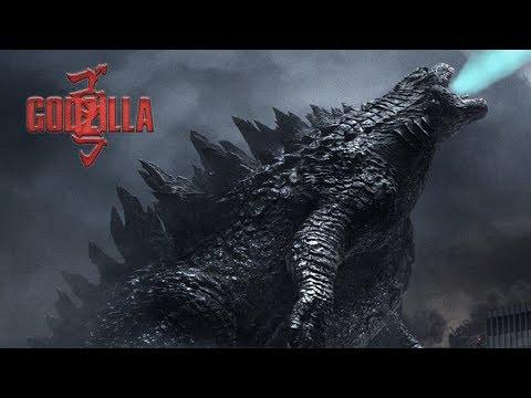 GODZILLA to VAPORIZE The Mighty KONG    Godzilla vs Kong