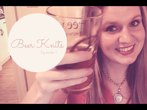 [Beer Knits Podcast] Episode 1: Weyerbacher Autumnfest
