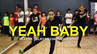 Hauli Hauli | (Yeah Baby) Garry Sandhu | Deepak Tulsyan Choreography | G M Dance