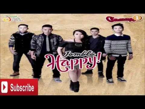 jomblo happy gamma lagu terbaru youtube