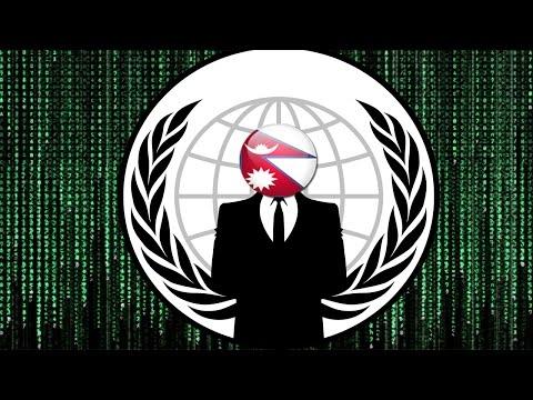 Top 5 Hackers Of Nepal (नेपालका शीर्स ५ ह्यकरहरु )