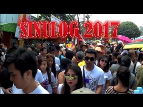 SINULOG 2017 - Cebu City Philippines
