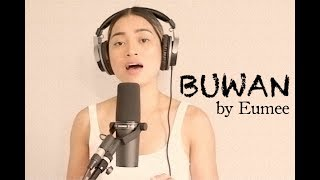 Download BUWAN (Raw Cover) - Eumee Mp3