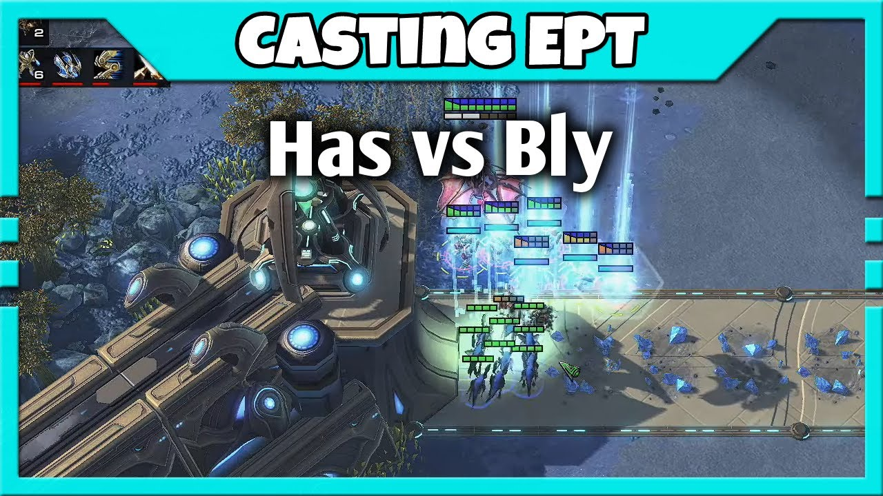 Has vs Bly Cheese Showdown - EPT Edition | Casting EPT #25