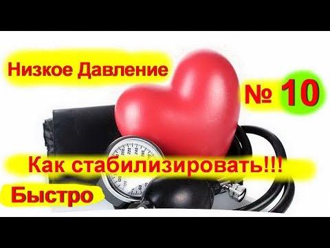 Низкое давление - Лечение народными средствами в домашних ...