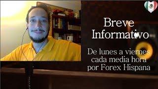 Breve Informativo - Noticias Forex del 9 de Octubre del 2017