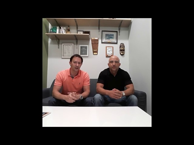 A Message From The Founders
