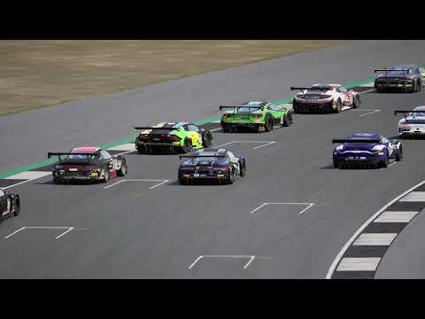 Assetto Corsa Competizione - Driving for Revenge @ Silverstone |