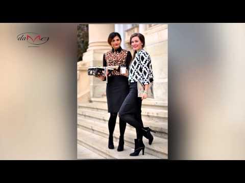 Clipa de Eleganta - emisiune online de moda pentru femei