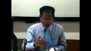 วิธีพิจารณาความอาญา1 (5/10) เทอม1/2558 #Sec2 รามฯ