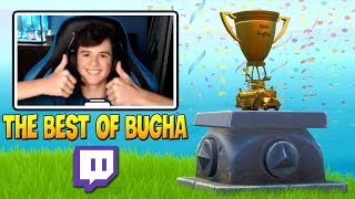 Bugha Most Viewed Twitch Clips de tous les temps.! | Compilation Fortnite