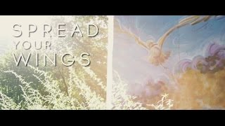 Ilyas Mao - Spread Your Wings (Vocals-Only Nasheed) thumbnail