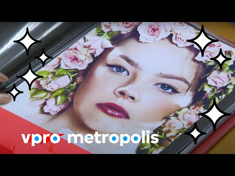 A 14 year old model in Bulgaria - vpro Metropolis