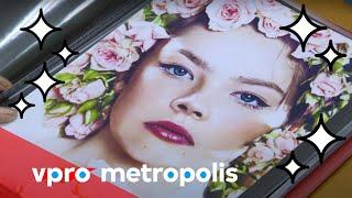 A 14 year old model in Bulgaria - vpro Metropolis thumbnail