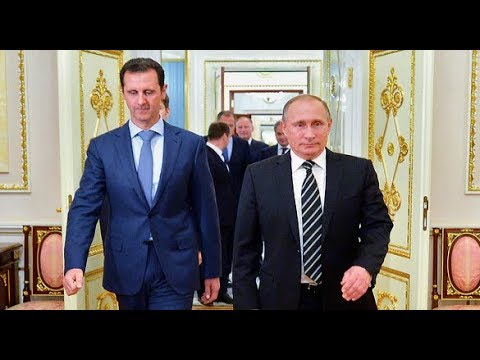 Russia urges Syria not to respond to Israel's attack & N. Korea warns USA: Prepare for GREATEST PAIN