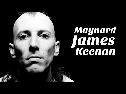 Understanding Maynard James Keenan