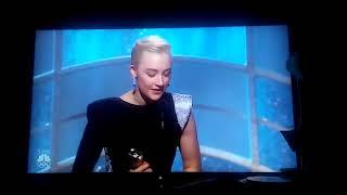 Jimmy Fallon : Saoirse Ronan