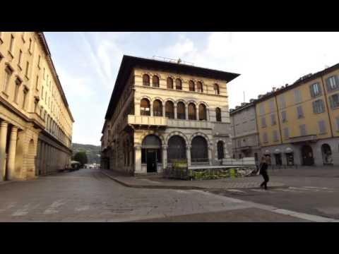 1/4, 28th August - Como-Bellagio-Lecco..Return to Veneto/Cittadella