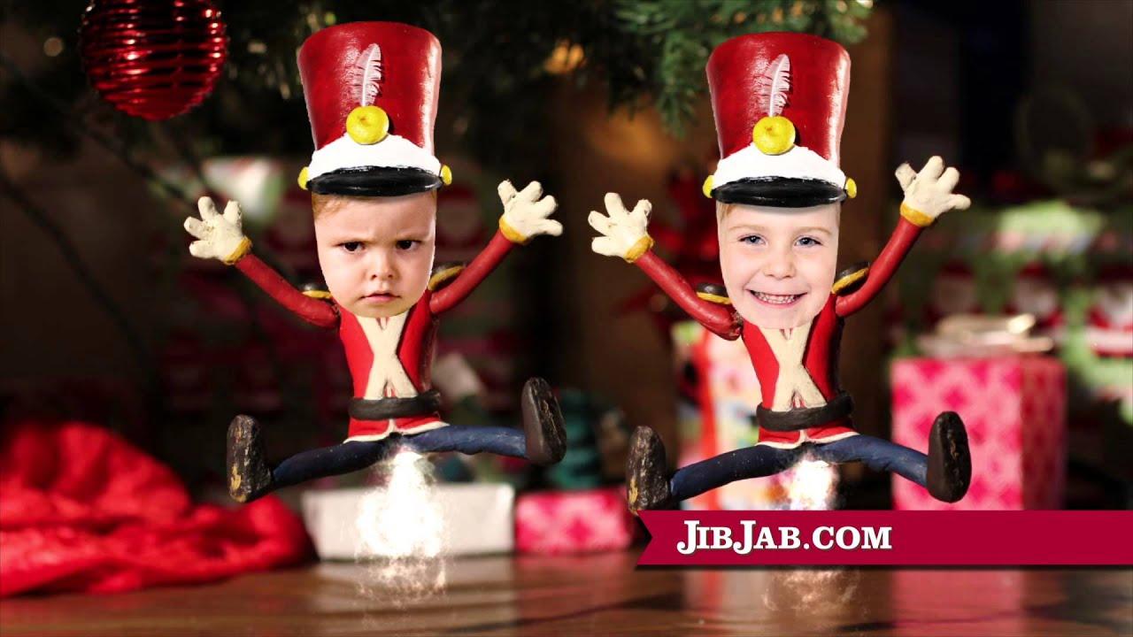 JibJab TV Commercial: 2013 Holiday Season - YouTube