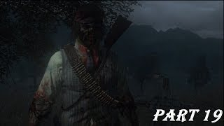 Red Dead Redemption Undead Nightmare Part 19-FINAL-ZOMBIE MARSTON!