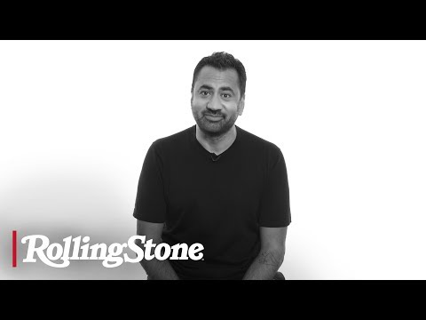 The First Time: Kal Penn
