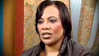 The Diary of a Single Mother: Mrs. Coretta Scott King
