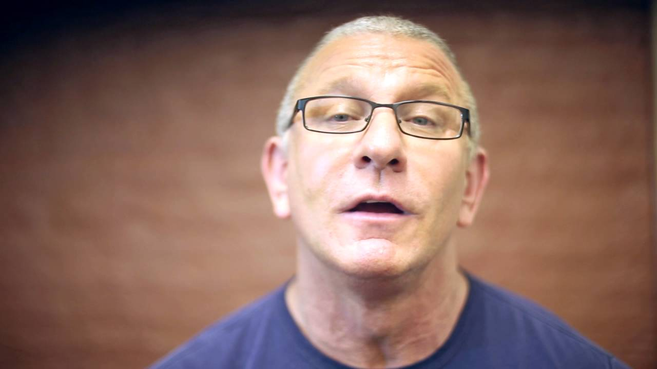 Chef Robert Irvine Goes To Haldeman Ford Youtube