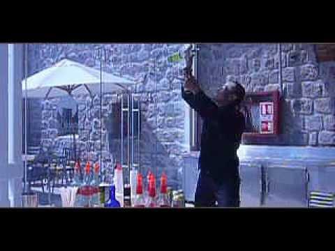 Flair Bartender - Flair n `Action - Christian Cadena