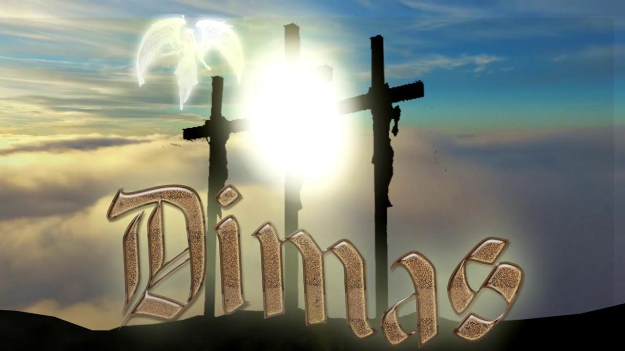 Verdade Oculta - Dimas