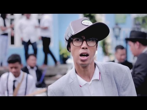 BRAVESBOY FEAT DENNY FRUST - KAPAN KAWIN  (OFFICIAL MUSIC VIDEO)