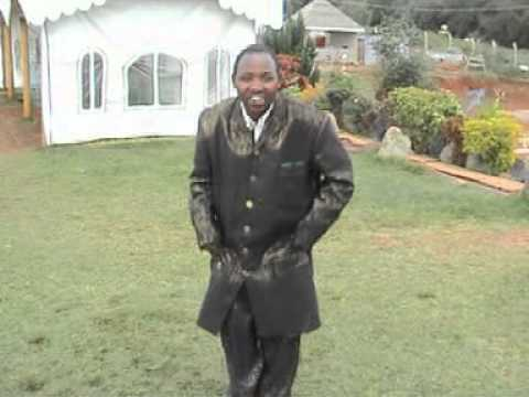 Gospel Nation Jesu Mwendani Official Video
