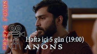 Konul yarası (135-ci bölüm) - Anons - ARB TV