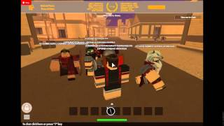 Officer couldnt Enforce law Roblox roman parthia
