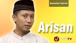Konsultasi Syariah : Arisan - Ustadz Ammi Nur Baits   Yufid.TV - Pengajian & Ceramah Islam