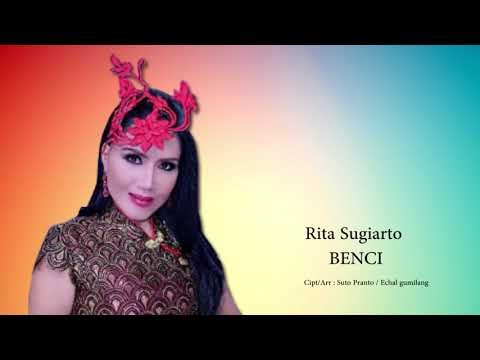 Lagu terbaru Rita sugiarto AGUSTUS 2017 (Benci)