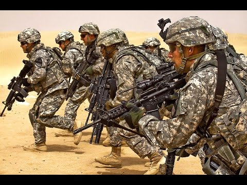 Gulf War | The Ground Assault Against Iraq | Military