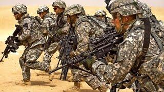 Gulf War | The Ground Assault Against Iraq | Military
