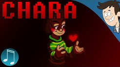 """""""Chara"""" ► UNDERTALE SONG [Genocide] by MandoPony"""