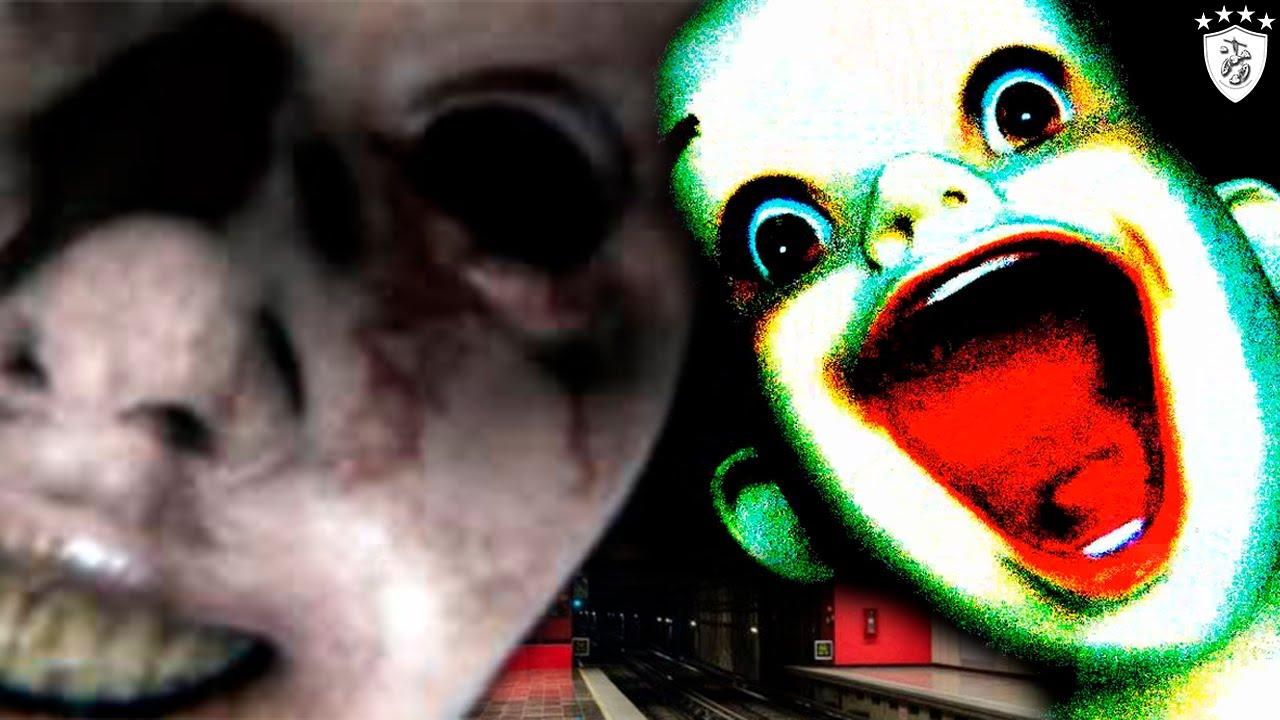 Anécdotas Paranormales Ocurridas en el Metro de CDMX IV