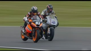 MotoGP™ Best Battles: Redding vs Márquez Silverstone 2012 thumbnail