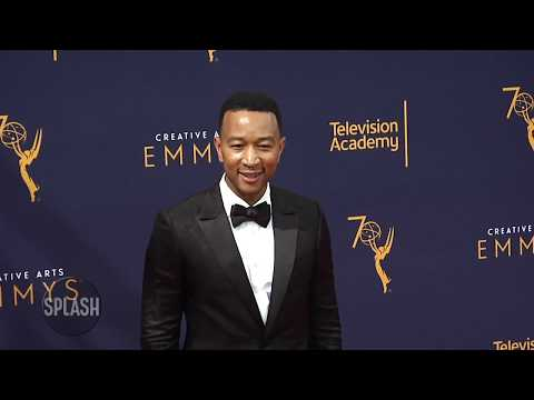 John Legend doesn't care about protecting R. Kelly | Daily Celebrity News | Splash TV Mp3