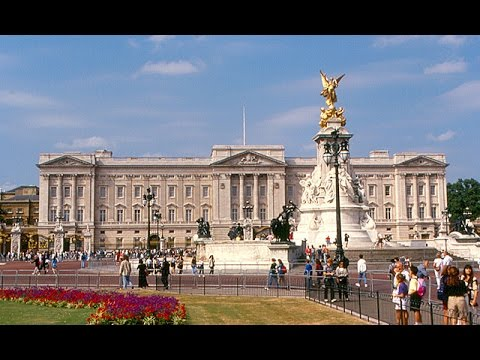 Buckingham Palace England | Visit Buckingham Palace documentary | Compilation Travel Videos Guide